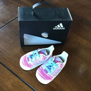 Baby Adidas UltraCrib Shoes